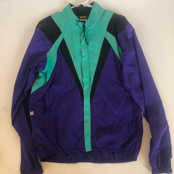 REI Jackets & Blazers - Vintage Novara Windbreaker by REI made in USA Rare